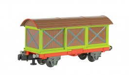 Box Car - Chuggington™