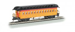 Western & Atlantic RR - 3-Car Set (HO Scale)