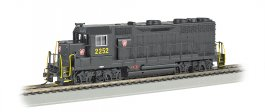 Pennsylvania #2252 - GP35 - E-Z App™ Train Control