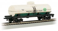 Quaker State - 40' Single-Dome Tank Car (HO Scale)