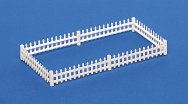 Picket Fence (HO Scale)
