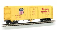 Union Pacific® - 50' Steel Reefer (HO Scale)