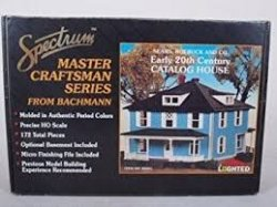 Spectrum® - Early 20th Century Catalog House