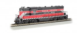 Rock Island #1207 - GP7 - DCC Sound Value (HO Scale)