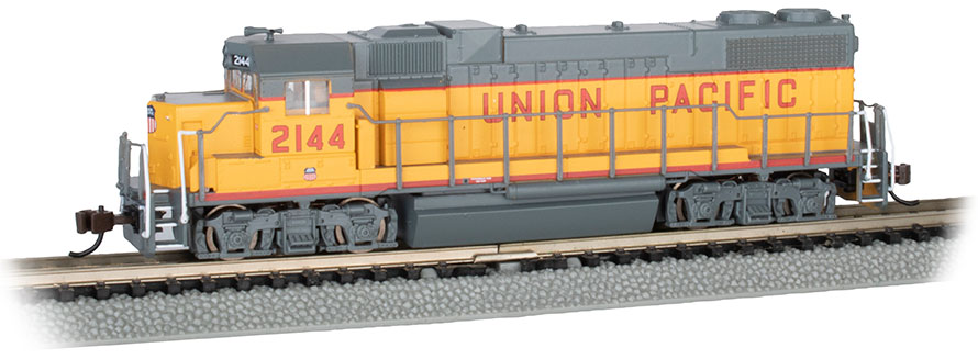 Union Pacific® #2144 (without dynamic brakes)