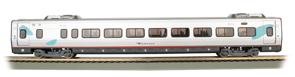 Acela Express® Business Class Car #3516