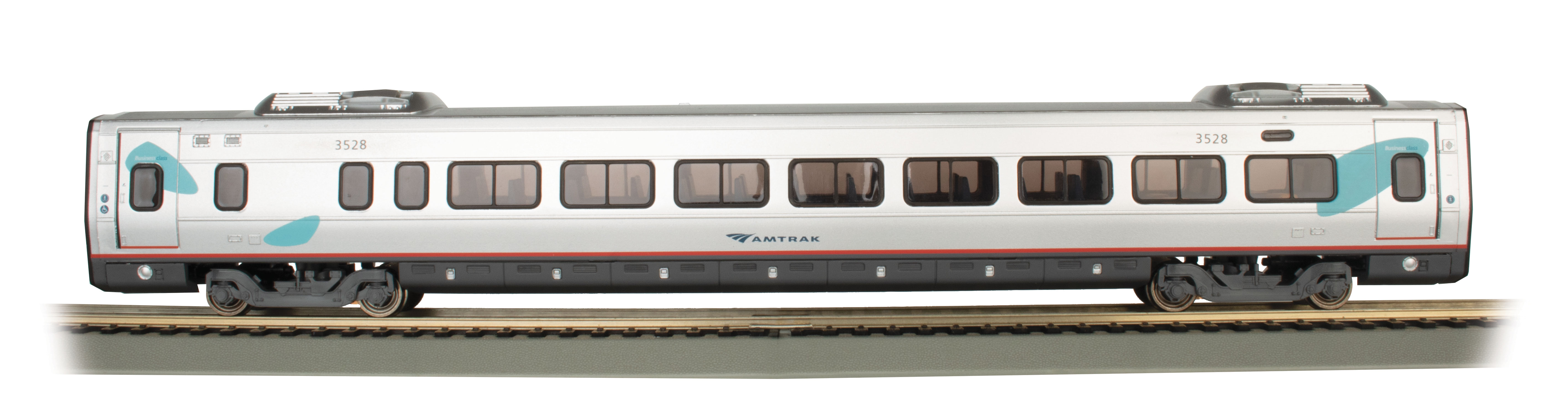 Acela Express® Business Class Car #3528