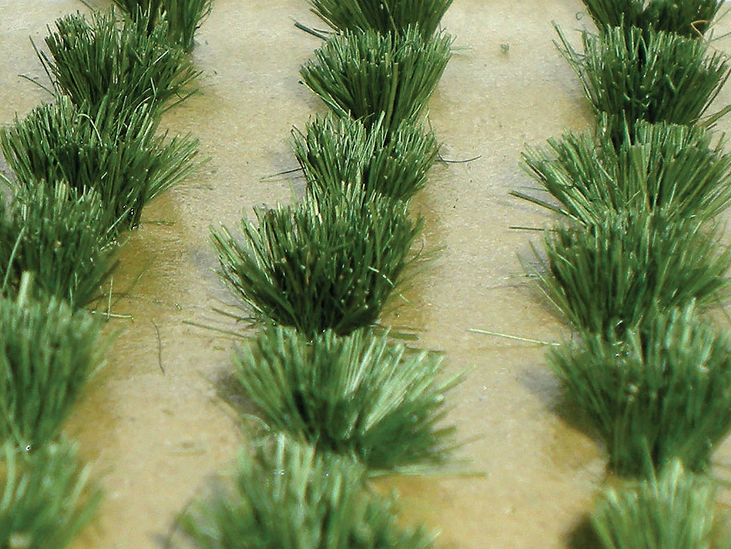 Detachable Grass Bushes (30 per pack)