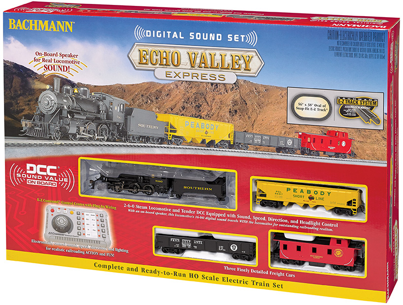Echo Valley Express