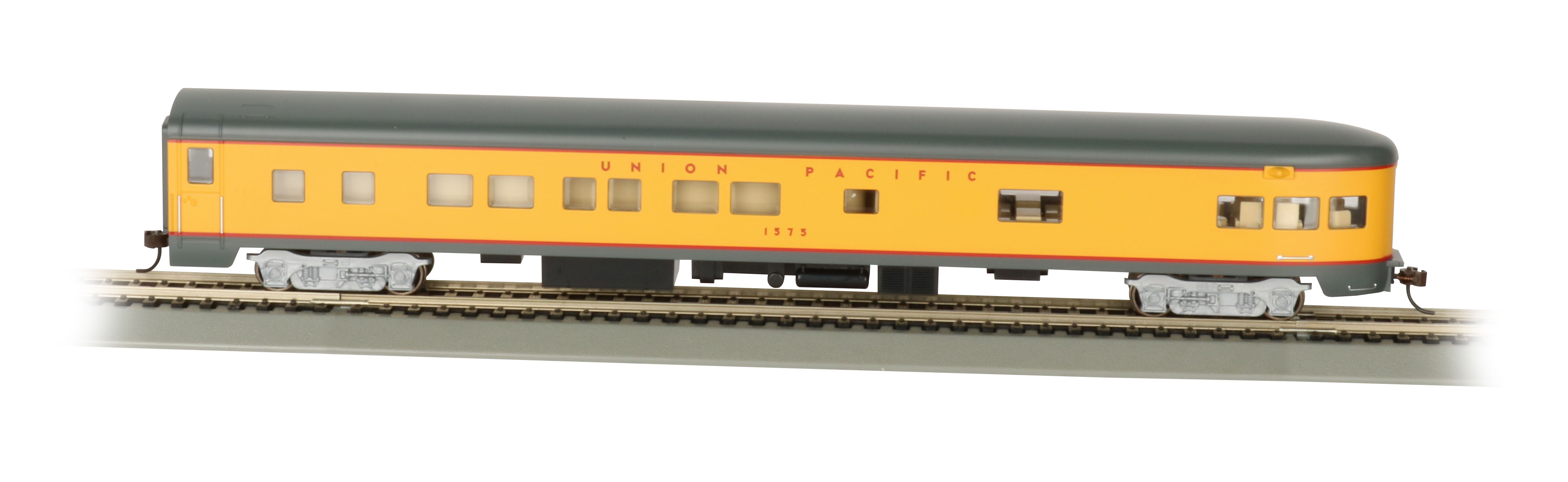 Bachmann 14304 HO 85'SS Obser UP 160-14304 BAC14304