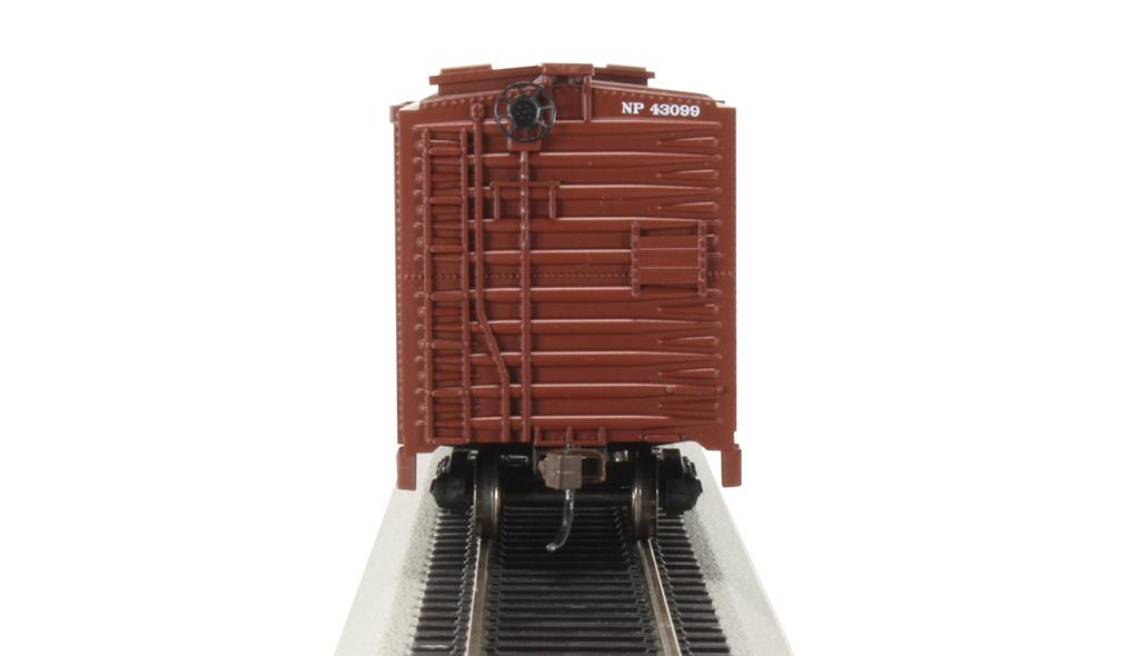 HO Scale Ore Car Southern Pacific #345047 Bachmann Trains
