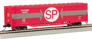 Southern Pacific™ - Evans All-Door Box Car