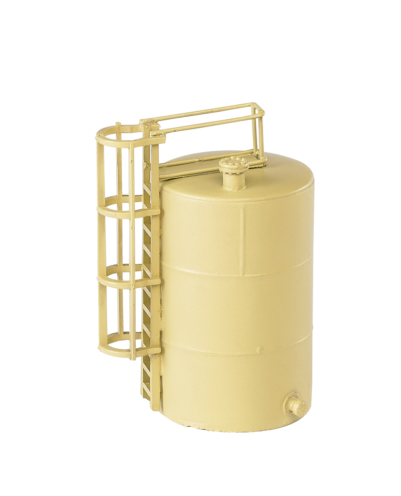 Welded Storage Tank