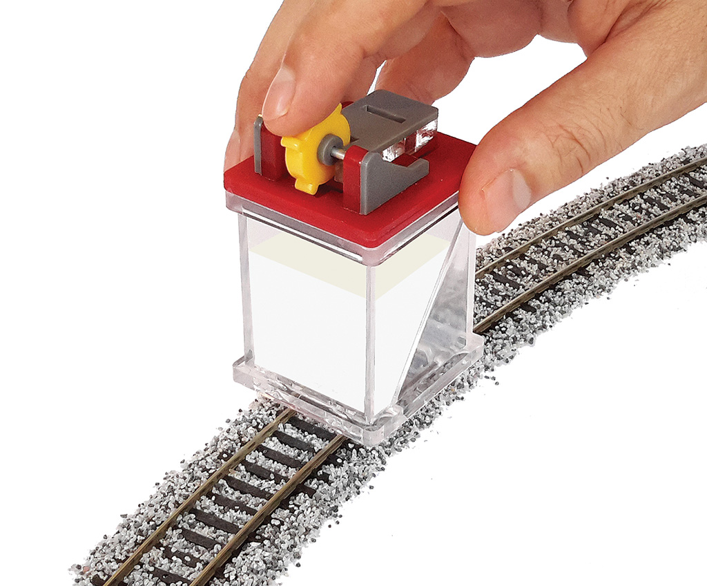 Bachmann 39006 HO Ballast Gluer/Fixer For HO/On30