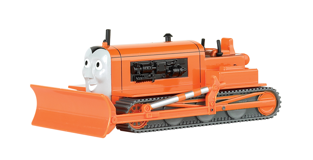 Terence the Tractor (HO Scale)