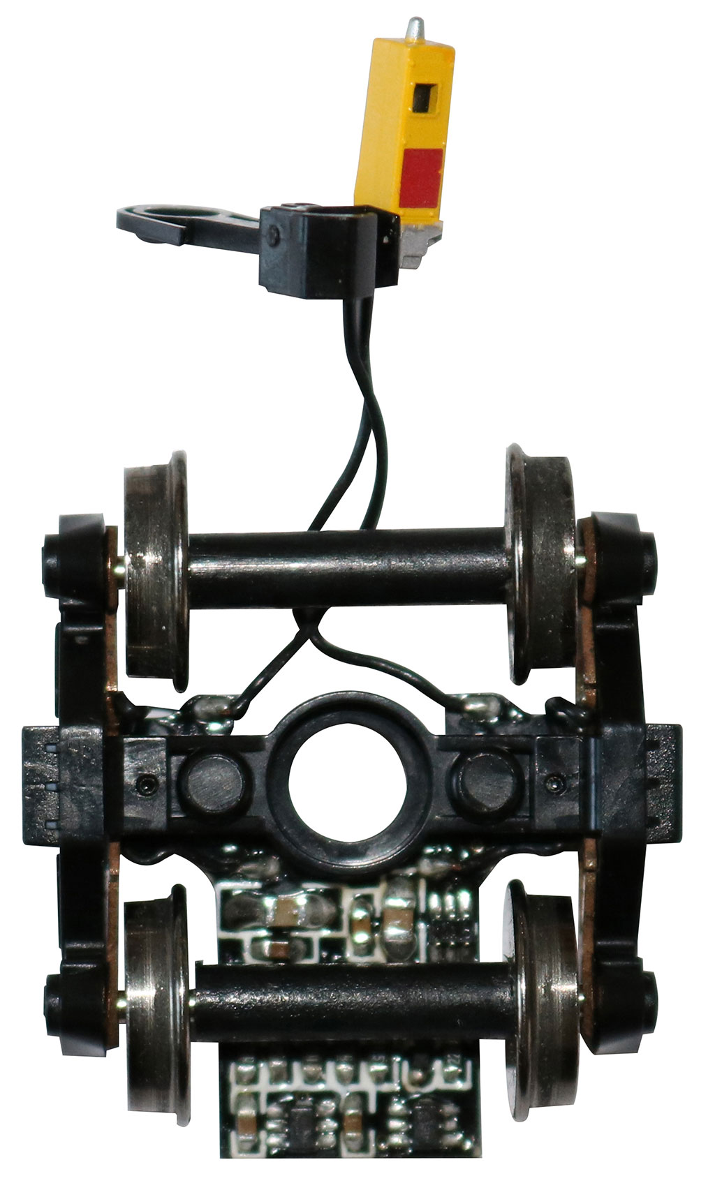 Track-Powered FRED Device (HO Scale)