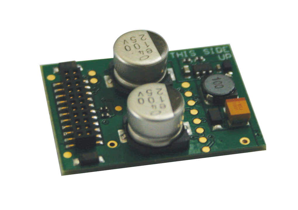 Plug-and-Play Sound Module (HO EM1 2-8-8-4 )