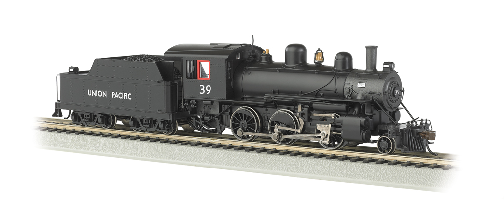 Value ho alco 2 6 0 51810 265 00 bachmann trains online store