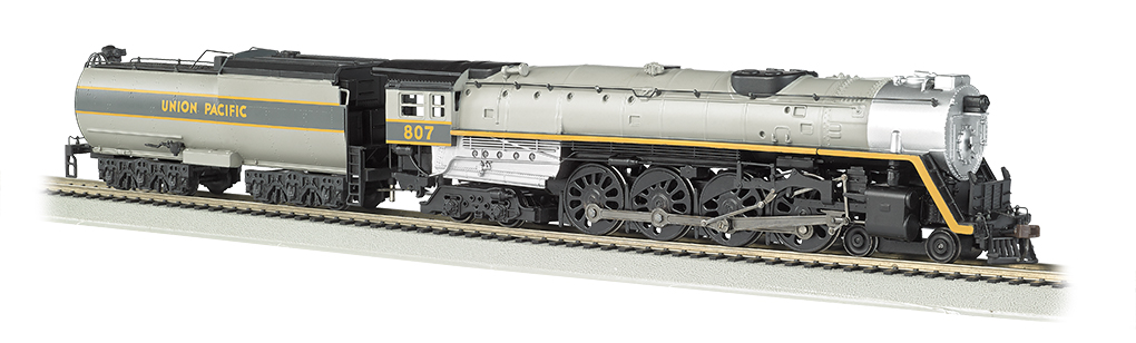 Bachmann ho scale steam locomotives australia