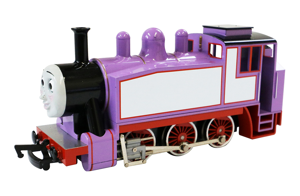 Rosie (with moving eyes) (HO Scale)