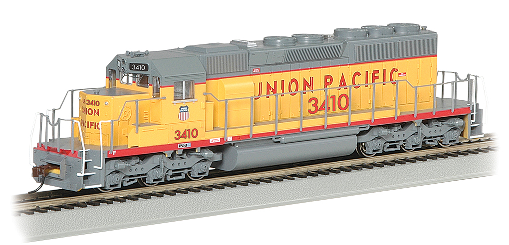Union Pacific® #3410 - SD40-2
