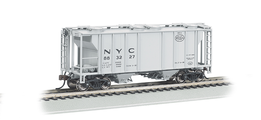New York Central® - PS-2 Covered Hopper