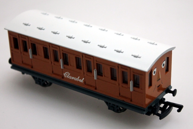 Specialy Car (HO Scale)