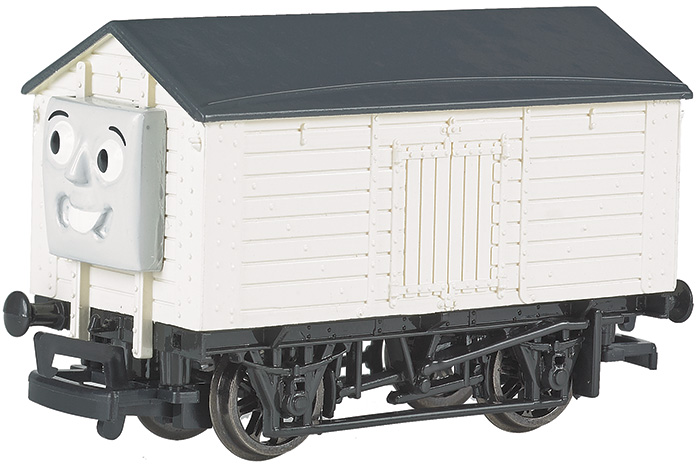 BAC77015 Bachmann Industries HO Troublesome Truck #5 160-77015