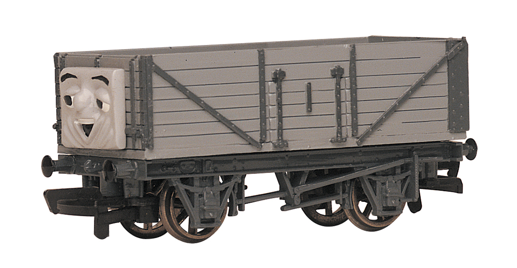 Online Car Parts >> Troublesome Truck #1 [77046] - $25.50 : Bachmann Trains Online Store