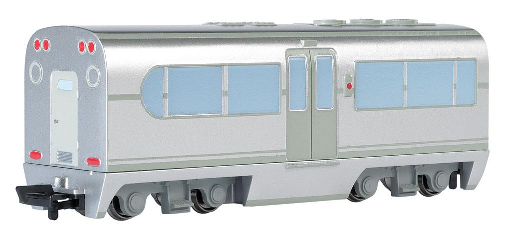 Bachmann ho scale passenger trains florida