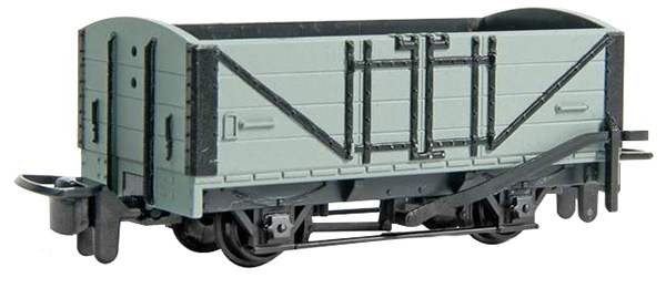 BAC77201 Bachmann Industries HOn30 Narrow Gauge Open Gondola 160-77201