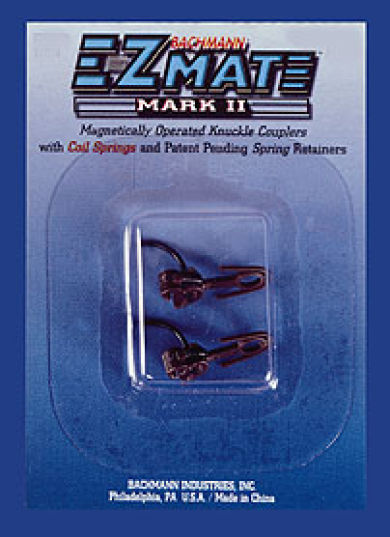 E-Z Mate® Mark II Center Shank - Short