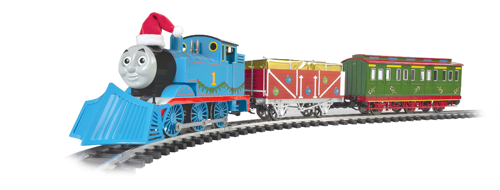 Ho Christmas Train Sets