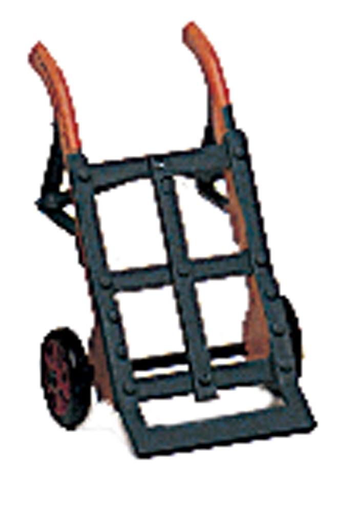 One Hand Truck (Large Scale)