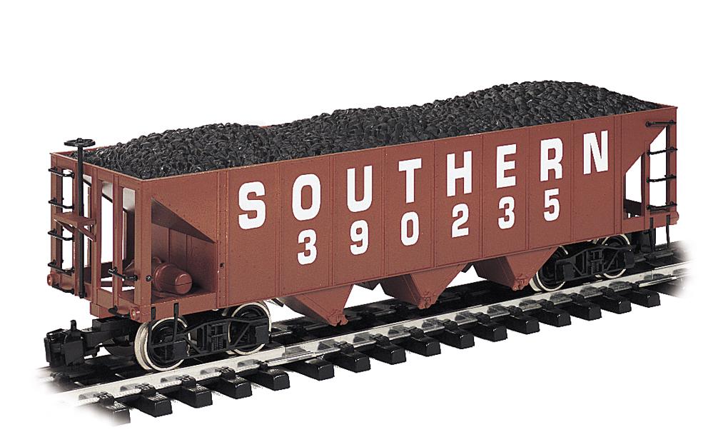 Southern - Three-Bay Hopper - Click Image to Close