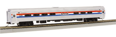 85' Amfleet I Phase III Amtrak Cafe