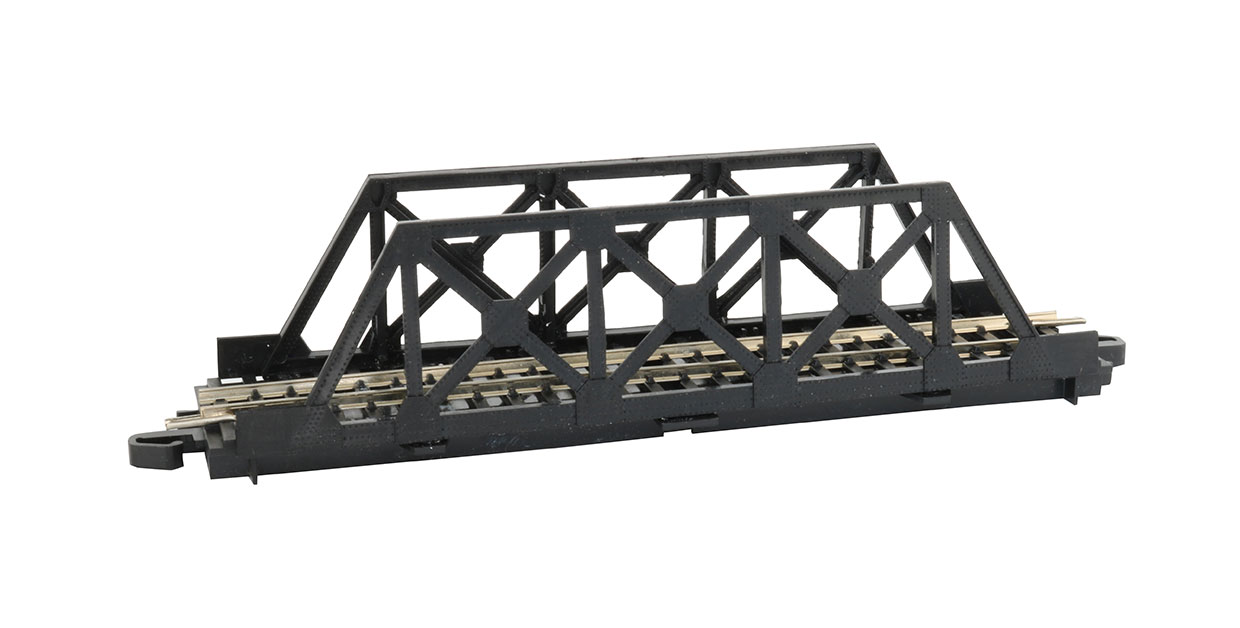 E-Z Track® Truss Bridge