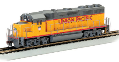 Union Pacific® - GP40