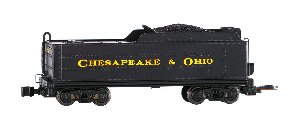 Chesapeake & Ohio® - USRA Long Tender