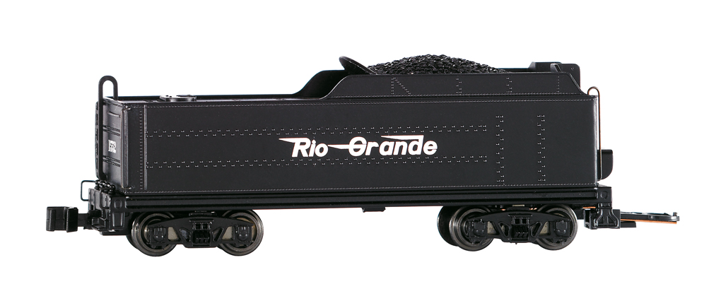 "Rio Grande™ ""Flying Grande"" - USRA Long Tender"
