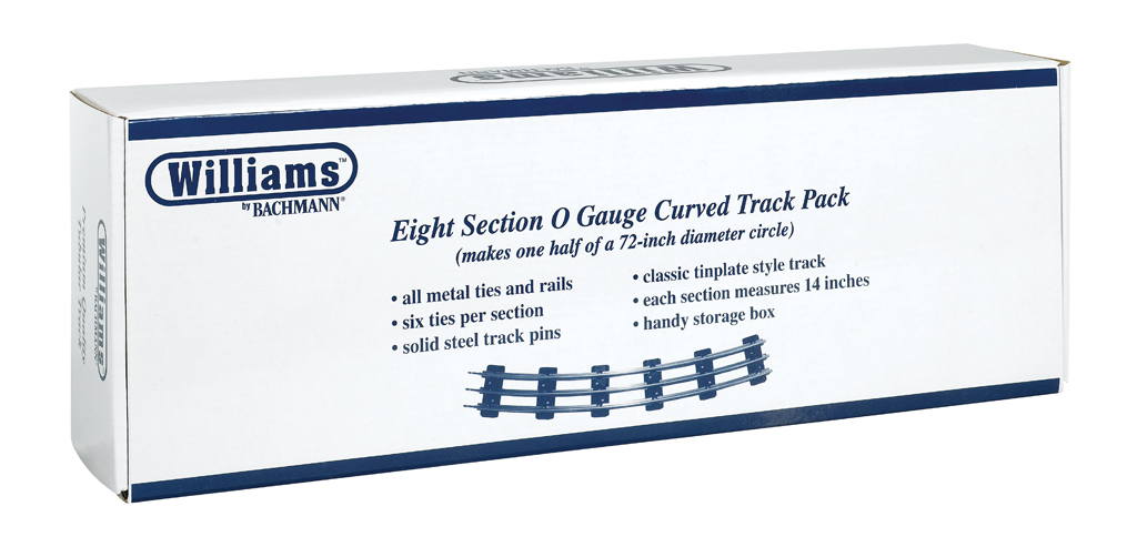 0-72 Curved Track - Click Image to Close