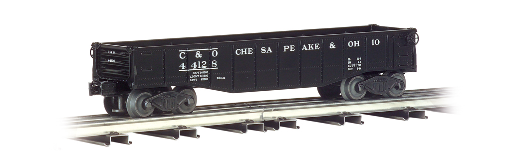 Chesapeake & Ohio® - 40' Gondola