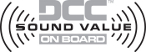 DCC Sound Value On Board