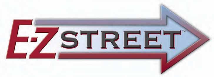 E-Z Street™