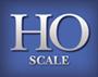 HO Scale 1:87