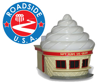 Roadside U.S.A.® Buildings