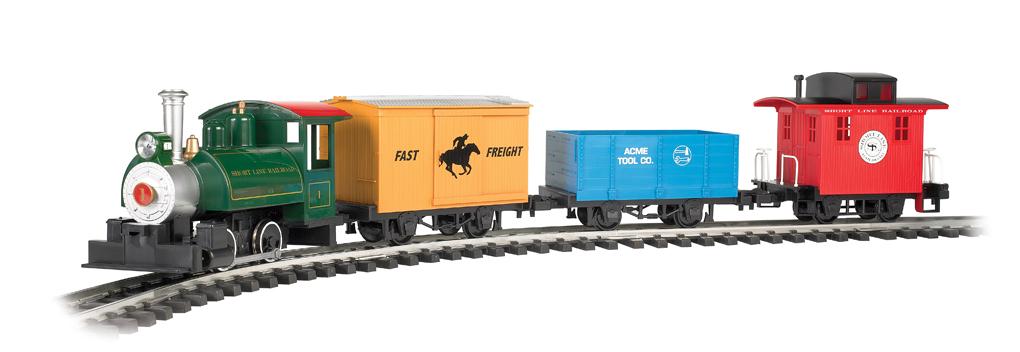 Train set online store